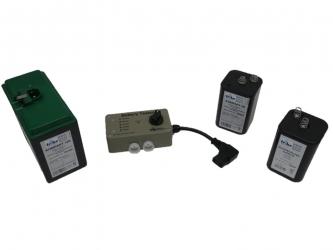 Batterien / Diverses